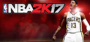 [Cover] NBA 2K17
