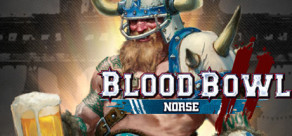 [Cover] Blood Bowl 2 - Norse
