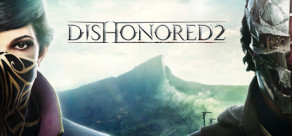 [Cover] Dishonored 2