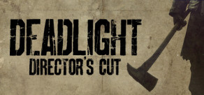 [Cover] Deadlight: Director's Cut
