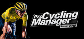 [Cover] Pro Cycling Manager 2016