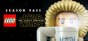 [Cover] LEGO Star Wars: The Force Awakens - Season Pass
