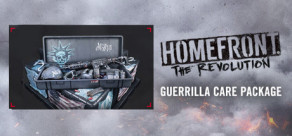 [Cover] Homefront: The Revolution - The Guerilla Care Package