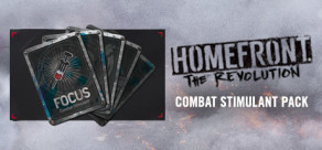 [Cover] Homefront: The Revolution - The Combat Stimulant Pack