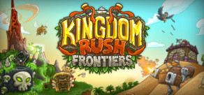 [Cover] Kingdom Rush Frontiers