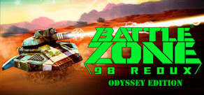 [Cover] Battlezone 98 Redux: Odyssey Edition