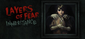 [Cover] Layers of Fear: Inheritance