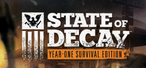 [Cover] State of Decay - Year One Survival Edition
