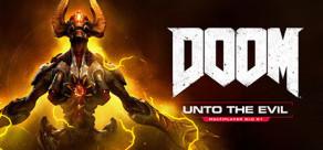 [Cover] DOOM: Unto The Evil
