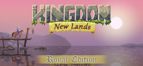 [Cover] Kingdom: New Lands - Royal Edition