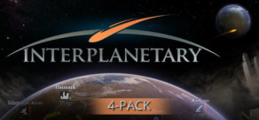 [Cover] Interplanetary 4-Pack
