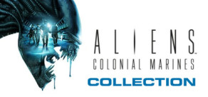 [Cover] Aliens: Colonial Marines Collection