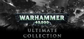 [Cover] Warhammer 40,000: Ultimate Collection