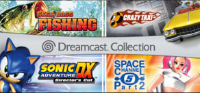[Cover] Dreamcast Collection
