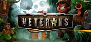 [Cover] Veterans Online