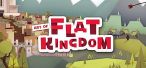 [Cover] Flat Kingdom - Soundtrack + Artbook