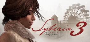 [Cover] Syberia 3
