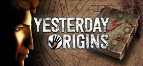 [Cover] Yesterday Origins