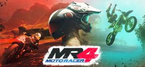 [Cover] MotoRacer 4