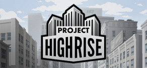 [Cover] Project Highrise