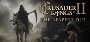 [Cover] Crusader Kings II: The Reaper's Due
