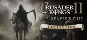 [Cover] Crusader Kings II: The Reaper's Due Collection