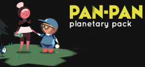 [Cover] Pan-Pan: Planetary Pack