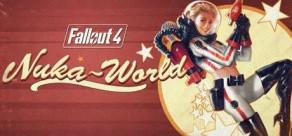 [Cover] Fallout 4 - Nuka-World