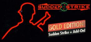 [Cover] Sudden Strike Gold
