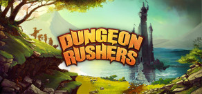 [Cover] Dungeon Rushers