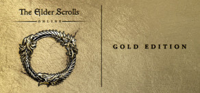 [Cover] The Elder Scrolls Online: Gold Edition