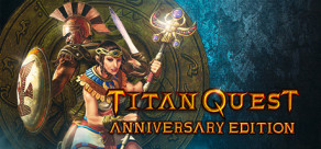 [Cover] Titan Quest Anniversary Edition