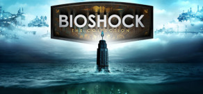 [Cover] BioShock: The Collection