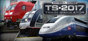 [Cover] Train Simulator 2017