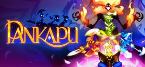 [Cover] Pankapu