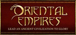 [Cover] Oriental Empires