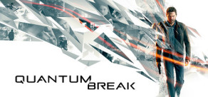 [Cover] Quantum Break