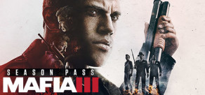 [Cover] Mafia III - Season Pass
