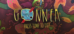 [Cover] GoNNER - Press Jump To Die Edition
