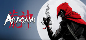 [Cover] Aragami