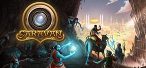 [Cover] Caravan