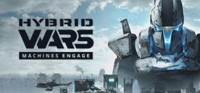 [Cover] Hybrid Wars