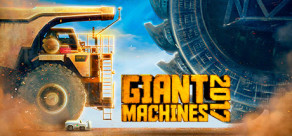 [Cover] Giant Machines 2017