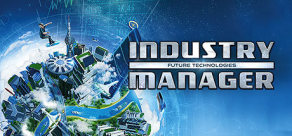 [Cover] INDUSTRY MANAGER: Future Technologies