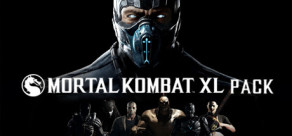 [Cover] Mortal Kombat XL Pack