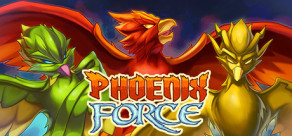 [Cover] Phoenix Force