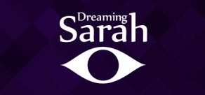 [Cover] Dreaming Sarah