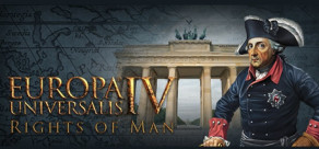 [Cover] Europa Universalis IV: Rights of Man