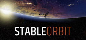 [Cover] Stable Orbit