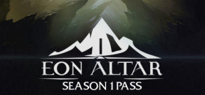 [Cover] Eon Altar: Season 1 Pass